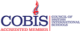 Cobis Approved Centre Certificate