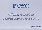London Examinations from Edexcel International