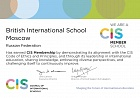 Council of International Schools Membership