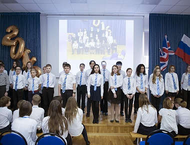 Winter Concert, 16th December 2016, School 7.