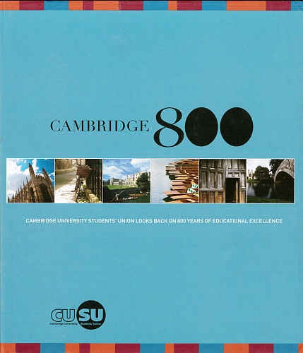 Cambridge 800